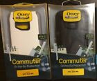 Htc One M9 Otterbox Commuter Series Case - 100% Genuine - Pick Color