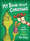 My Book About Christmas ME Myself Grinch Dr. Seuss Interactive Book
