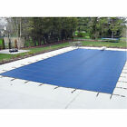 Esse Sales Rectangle Mesh In-Ground Pool Safety Cover