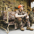 Cam-O-Bunk with Realtree Xtra and Side Organizers by Disc-O-Bed