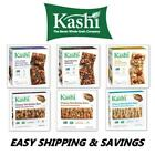 KASHI Healthy Snack Bars 5-6 Per Box Pick 1 box Sale PACK OF TWO EASY SHIPPING
