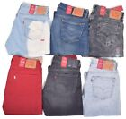 Levis 569 Men's $59.50 Loose Straight Denim Jeans Choose Size & Color