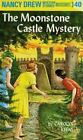 Nancy Drew: The Moonstone Castle Mystery 40  (1962, 1991 Hardcover)