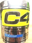 Cellucor C4 Pre-Workout Booster 12,26€/100g bei 30Serv)(8,43€/100gr bei 60 Serv