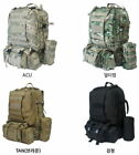 Durable practical large-capacity military backpack climbing waterproof M_o