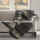 Woolrich Winter Plains Quilted Throw image