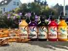 3 x 50ml DINNER LADY SUMMER HOLIDAYS 150ML/0MG 180ML/3MG ALL FLAVOURS MIX MATCH