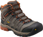 Keen Utility Men's Omaha Mid Waterproof Steel Toe Work Boots Style 1014611