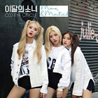 MONTHLY GIRL ODD EYE CIRCLE [MIX&MATCH] Repackage Album CD+POSTER+Photobook+Card