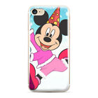 Disney Santa Elk Mickey Christmas Xmas Phone Case Cover For iPhone LG SDJ2-3