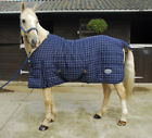 Rhinegold Medium Weight Horse Stable Rug 200g Polyfill - FREE DELIVERY