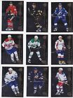 2014-15 Upper Deck Hockey Shining Stars Inserts - You Pick!