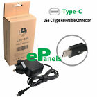 Compatible USB-C 45W 5V2A 9V2A 12V2A 15V3A 20V2.25A Laptop AC Adapter Charger