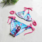 Girls' BIKINI Swimwear Swimsuit Frozen Elsa and Anna NEW DISNEY Princess Gift