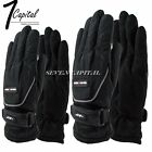 Внешний вид - Mens Womens Winter Thermal Warm Ski Snowbaord Driving Sport Work One Size Gloves