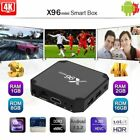 X96 mini Android 7.1 Smart TV BOX 8GB 16GB S905W 4K WIFI Backlight Keyboard Lot