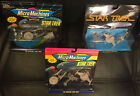 Micro Machines The Original Star Trek Collection TOS