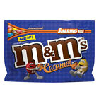 M&M'S FUN FILLED CHOCOLATE CANDY BAGS  MANY FLAVORS FREE SHIPPING PICK 1
