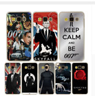 Coque 007 James Bond Hard Case All S Series S8 S7 S6 A3 A5 J5 Note $12.3 CAD