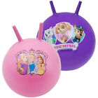 Paw Patrol Disney Princess Bounce Jump Space Hopper