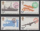 GB EII Unmounted MINT 70's Commemorative sets 1971-80 MNH - multiple listing