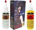 WILD GROWTH HAIR CARE SYSTEM / HAIR OIL / LIGHT OIL MOISTURIZER 4 oz