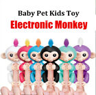 Interactive Robot Toys Baby Monkey For Kids1 set of Xtra battery+Srewdriver