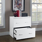 Altra Furniture Princeton Lateral File for Home Office