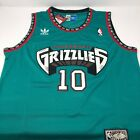 Mike Bibby Vancouver Grizzlies Replica Stitched Jersey Mens Sizes S XL