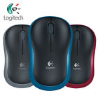 Logitech M185 USB Wireless Cute Creative Mouse with USB Nano Receiver Mice