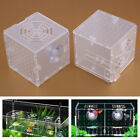 Acrylic Plastic Fish Tank Aquarium Hatchery Box for Breeding Nursery Isolation