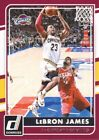 2015-16 Donruss Basketball Cards Set Builder Pick Your Card - FREE SHIPPING