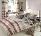 Venezia  Duvet Cover Bedding Set in Single Double King Super King All Size