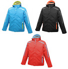 Mens Dare 2b Interlude Winter Ski Jacket Dare To Be Breathable Waterproof DA020