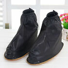 shoe covers cycling - NEWReusable Rain snow Shoe Covers Waterproof shoes Overshoes Boot Gear Anti-Slip