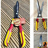 More images of Kingfisher Gardening Hedge Trimming Cutting Edge Shears with Soft Grip Handles