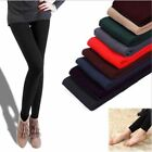 New Full Length Warm Thick Cotton Leggings Winter Style Cotton Pants Underwear