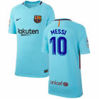 Messi Barcelona Away Jersey