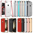 Oute Box Hybrid Clear Shockproof TPU Case Cover for Apple iPhone 5 6 6s 7 8 Plus