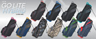 NEW DATREK GO LITE HYBRID STAND BAG. CHOOSE YOUR COLOR. 14-WAY TOP