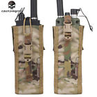 EMERSON Tactical Radio Pouch PRC148/152 Military Camo Gear Army CORDURA Camo CP