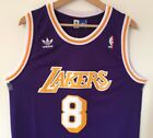 Kobe Bryant Los Angeles Lakers Replica Throwback Stitched Jersey Mens Sizes S-XL on eBay