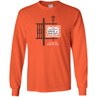 International House of Pancakes, IHOP - G240 Gildan LS Ultra Cotton T-Shirt image