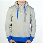 VOI JEANS -  Hooded Jumper in Grey  [Now:£29]