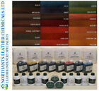 UNISOL Leather Oil Dyes for vegetable tan, stain, dye, Industry Standard