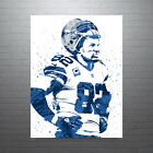 Jason Witten Dallas Cowboys Poster FREE US SHIPPING $15.0 USD on eBay