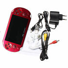 """Portable 4.3"""" PSP 2000 Games Handheld Video Game Console MP5 Player Set 8GB Gift"""