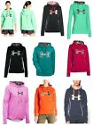 Внешний вид - New Women's Under Armour Storm Caliber Hoodie SM MD LG XL 2XL $54~$65~$75