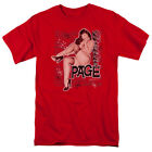 "Bettie Page ""Retro Hot"" T-Shirt or Tank"