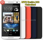 BRAND NEW HTC DESIRE 610 8GB 4G Unlocked Black Blue Red White Android Smartphone
